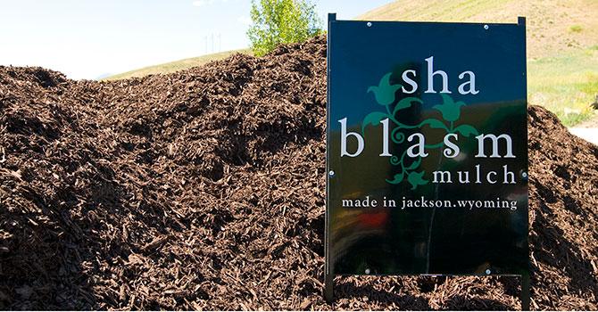 Shablasm Mulch