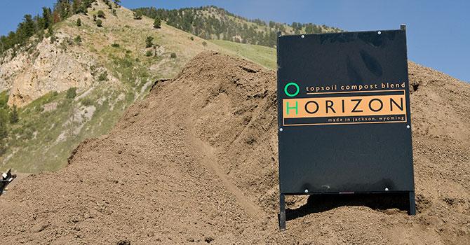 Terra Firma Topsoil
